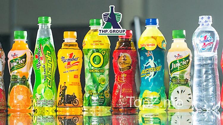 Nước uống của Tân Hiệp Phát dứt khoát phải đảm bảo chất lượng