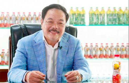 """Dr. Thanh, xoay chuyển """"thế cờ"""" giải khát của thương hiệu Việt"""