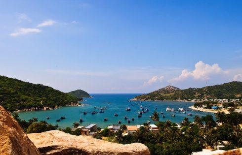 Khám phá biển đảo | Tập 30: Nơi miền nắng gió