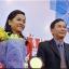 Tập đoàn Tân Hiệp Phát phát đồng hành cùng giải thưởng KHCN Thanh niên Quả Cầu Vàng năm 2017