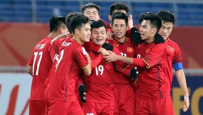 Những bài học quản trị đắt giá từ giải bóng đá U23 châu Á 2018