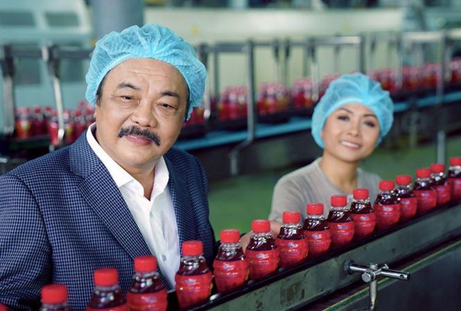 Tết của CEO Trần Quí Thanh như thế nào?