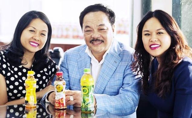 CEO Trần Quí Thanh 'trải lòng' về sứ mệnh của Tân Hiệp Phát trước thềm năm mới