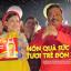 Bất ngờ khi doanh nghiệp Việt làm clip chúc Tết người tiêu dùng