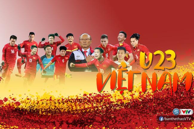 Diễn ca tường thuật trận chung kết U23 Châu Á