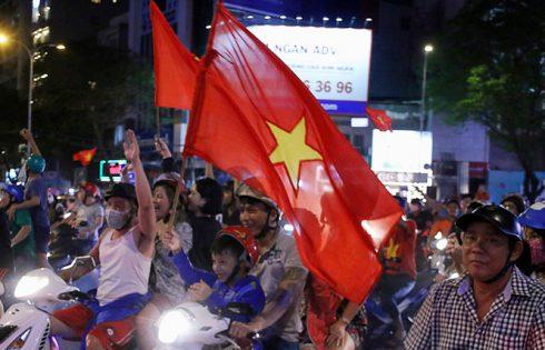 U23 Việt Nam, trên cả tuyệt vời!