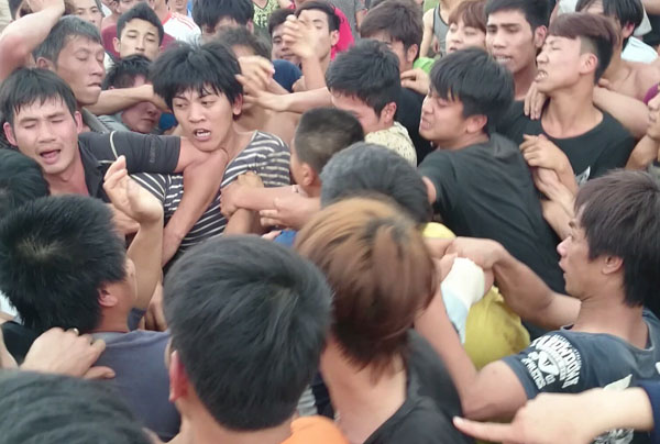 Phải chăng người Việt ngày càng hung dữ?