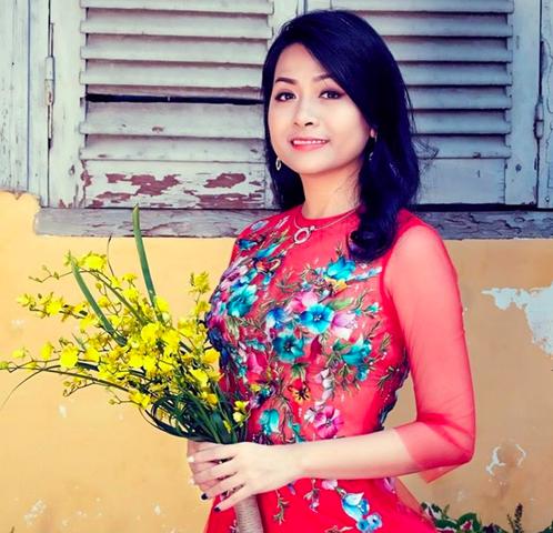 Tâm tình với doanh nhân Trần Uyên Phương