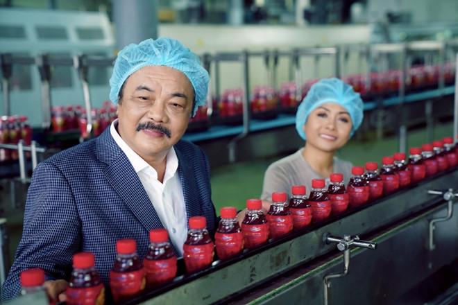 """Báo Anh gọi Dr Thanh là """"Ông chủ hãng trà với khát vọng toàn cầu"""""""