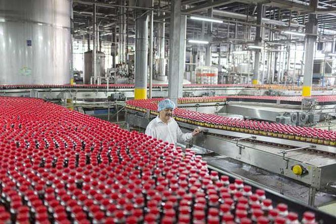 Sếp tập đoàn GEA: 'Nhà máy Number One Chu Lai là một kết quả phi thường'