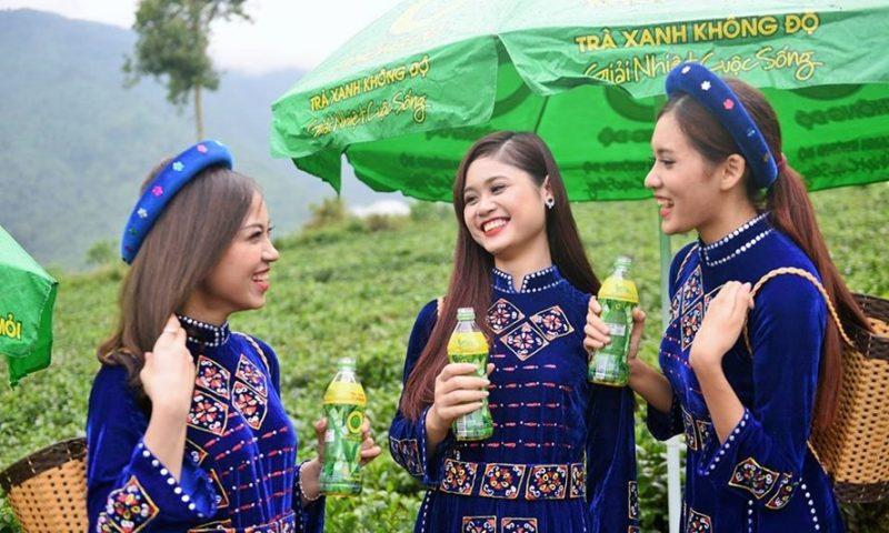 Những tác dụng tuyệt vời của trà xanh đối với sức khỏe