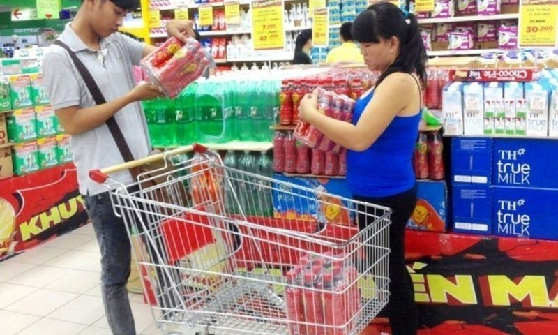 """""""Bảo vệ quyền người tiêu dùng"""" là mang đến sản phẩm chất lượng nhất"""