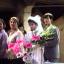 Đám cưới quê miền Bắc thời bao cấp