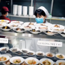 Ống kính THP | Bữa cơm trưa ấm cúng của gia đình Tân Hiệp Phát