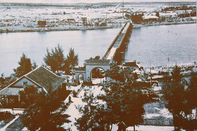 Khám phá biển đảo | Tập 55: Hiền Lương – Chiếc cầu lịch sử