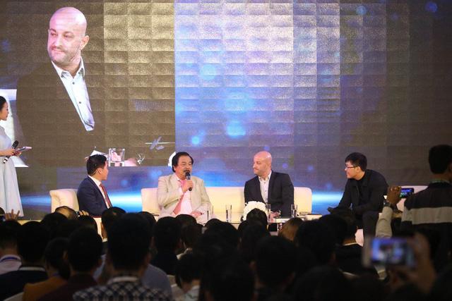 Sự kiện 1000 CEO: Mang lại làn sóng hợp tác và cơ hội