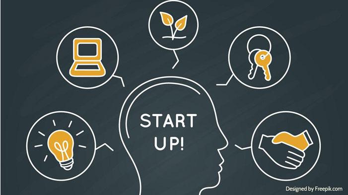 Start up là sáng tạo cái mới, việc mà người khác chưa làm