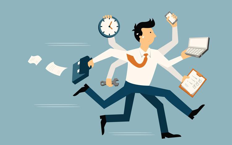 5 cách thúc đẩy nhân viên làm việc hiệu quả