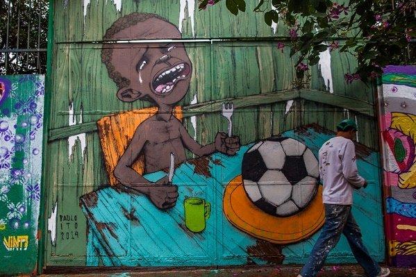 World cup và sự thịnh vượng