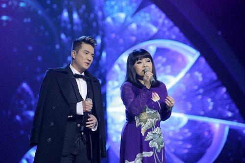 Những khoảnh khắc vàng trong liveshow Hương Lan