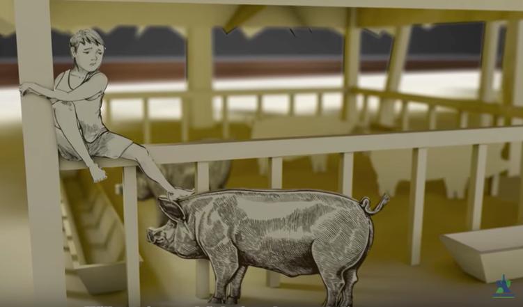 Chuyện nhà Dr Thanh – Sách 3D