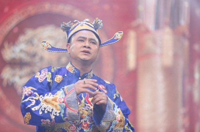 Trà Thanh nhiệt Dr Thanh và Danh hài Tự Long sẽ trao tặng những phần quà hấp dẫn cho khán giả nhí Hà Nội