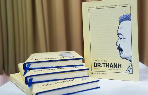 """Chút cảm nhận về cuốn tự truyện """"Chuyện nhà Dr. Thanh"""""""