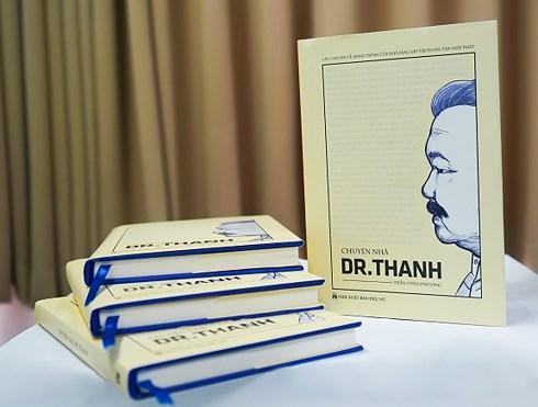 """Những chi tiết không thể bỏ qua trong """"Chuyện nhà Dr. Thanh"""" tái bản"""