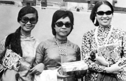 """Những""""địa đạo"""" của đêm Sài Gòn xưa"""