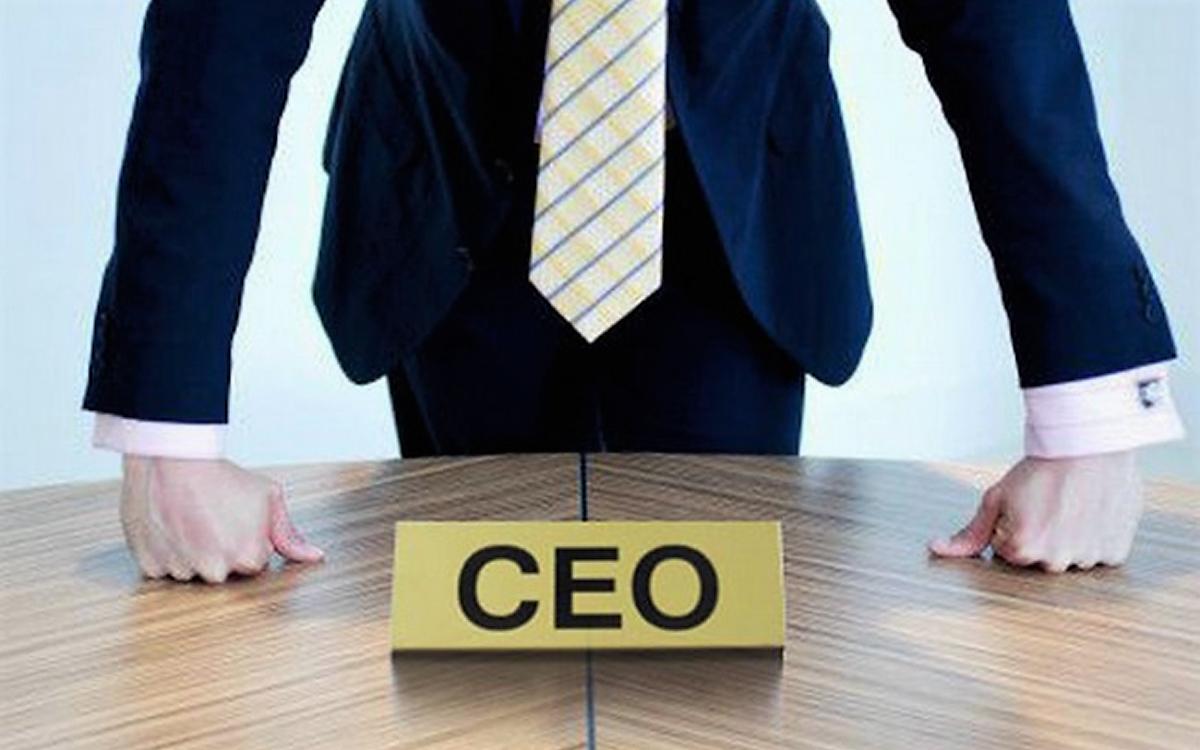 Muốn làm CEO thì cần phải có sẵn những tốt chất này