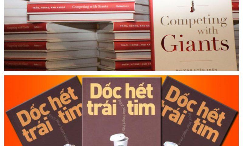 Những cuốn sách truyền cảm hứng kinh doanh mạnh mẽ
