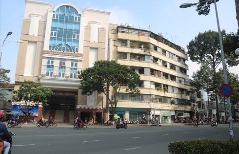 """TP.HCM xây nhà hát Trần Hữu Trang rồi bỏ trống, nay lại """"đòi"""" xây nhà hát giao hưởng"""