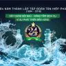 Lễ kỷ niệm 24 năm thành lập Tập đoàn Tân Hiệp Phát (15/10/1994 – 15/10/2018)