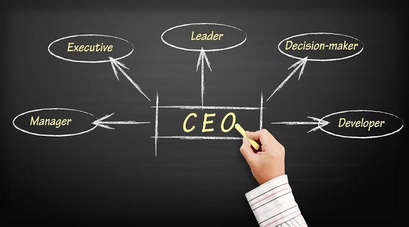 CEO – Dễ thương & Thương trường