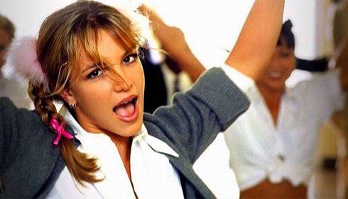 Tiếng hátBritney Spears và 20 năm ca khúc Baby One More Time