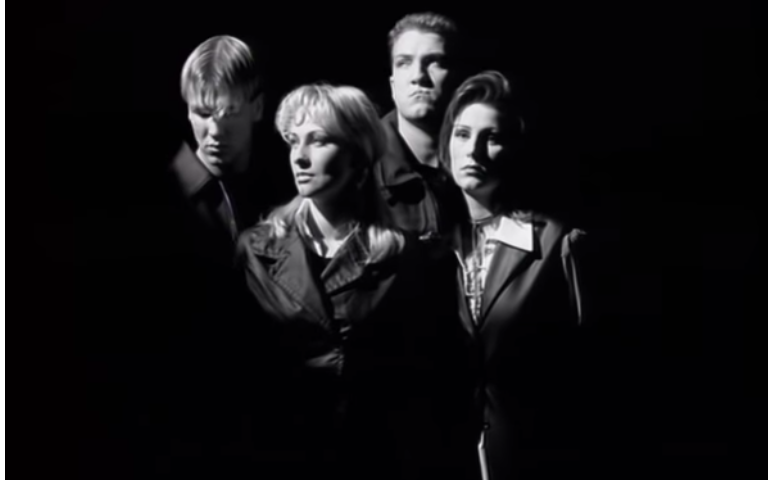Ban nhạc lừng danh Ace of Base – The Sign