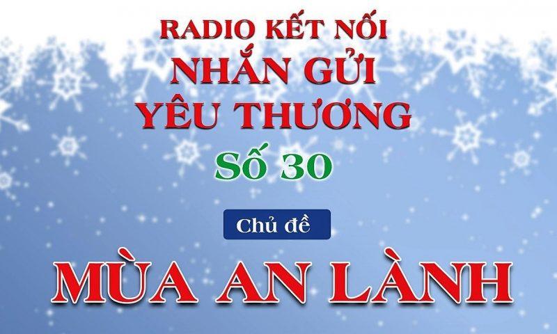 Radio kết nối | Mùa an lành ở Tân Hiệp Phát