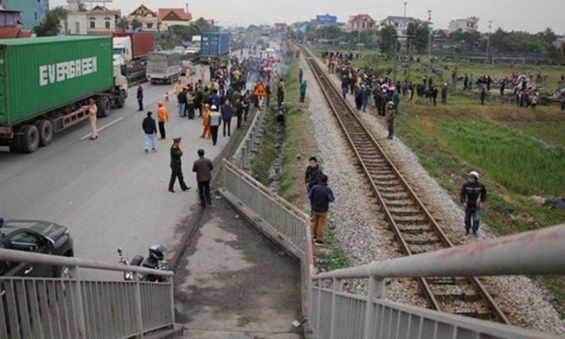 Sau các vụ TNGT thảm khốc: Đường cho người đi bộ đâu rồi?
