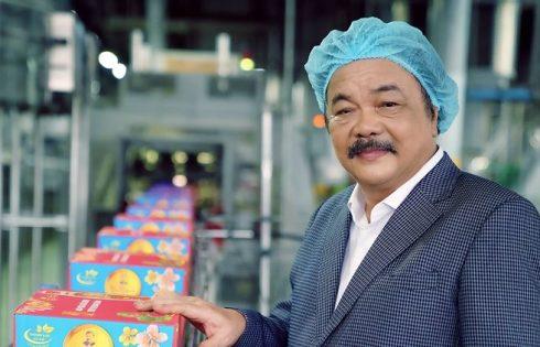 """Ông Trần Quí Thanh: """"Chúng tôi đang xem xét khả năng đầu tư nhà máy tại nước ngoài"""""""