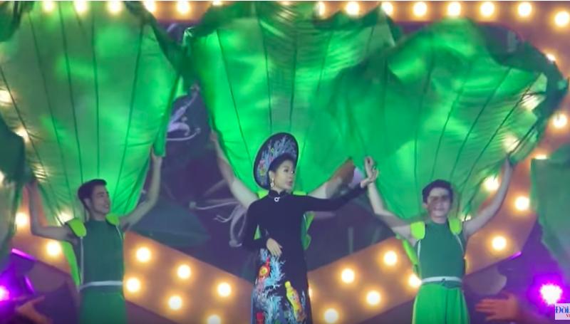 Tiếng hát Trần Uyên Phương – Hương sắc cõi tiên
