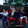 Tiếng hát nhạc sĩ trẻ Phạm Toàn Thắng – Bài hát trên vỉa hè