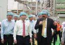 Cận cảnh nhà máy nghìn tỉ vừa khành thành của Tân Hiệp Phát