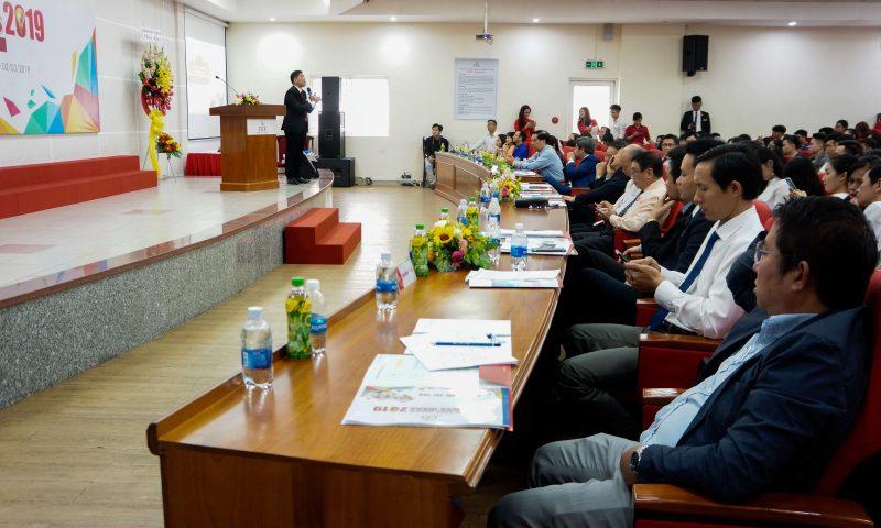 Trường Đại học Kinh tế – Tài chính TPHCM phát động cuộc thi Business Ideas – Ý tưởng kinh doanh 2019
