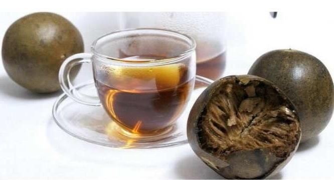 Thanh nhiệt ngày hè với trà thảo mộc la hán quả