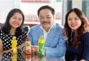 """Tân Hiệp Phát vượt qua cơn đại khủng hoảng, để giữ được một thương hiệu nước giải khát Việt"""""""