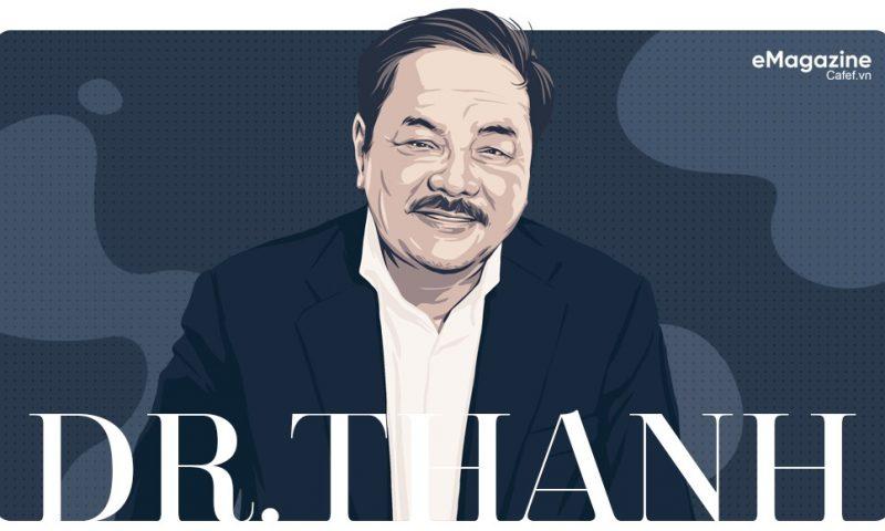 2.5 tỷ đô và sự kiên cường của Dr Thanh
