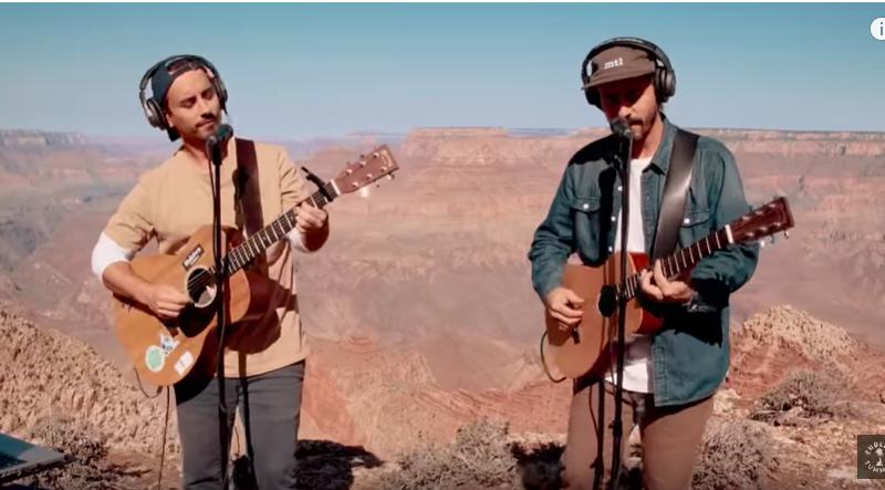 Băng nhạc hai anh em nổi tiếng Endless Summer – Have You Ever Seen The Rain