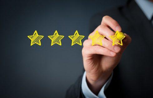 Đánh giá thành tích: Nhân viên muốn được so sánh với chính bản thân mình hơn là với người khác