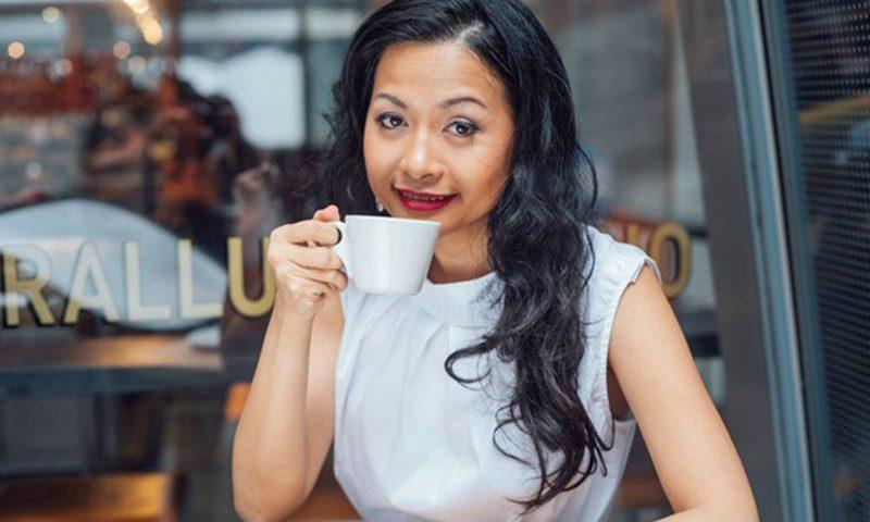 Nữ CEO kế nghiệp Tân Hiệp Phát: 'Sinh ra ở vạch đích cũng có trăm ngàn nỗi khổ'