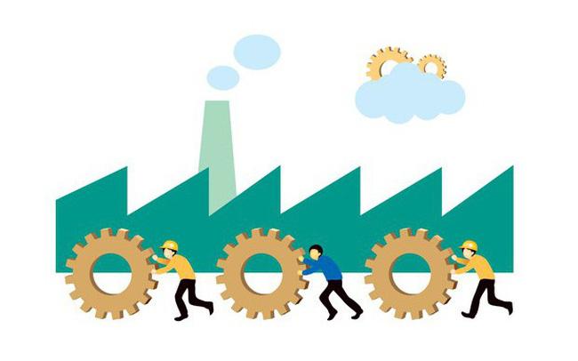 Sự nhầm lẫn giữa năng suất lao động và giá trị sản phẩm